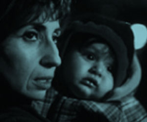 Scénographie de Raymond Sarti, Nadia et les Hippotames
