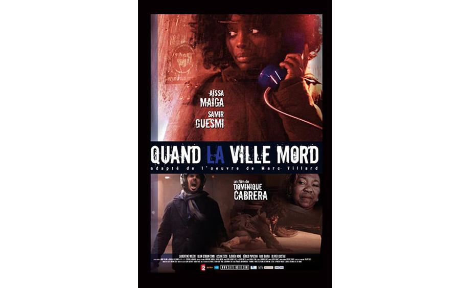 Raymond Sarti Cinéma, Quand la ville mord
