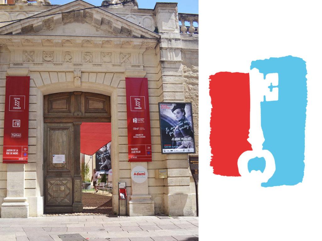 Raymond Sarti Scénographie, Restructuration de la maison Jean Vilar