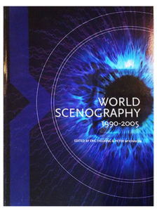 Raymond Sarti Publication, World Scenography