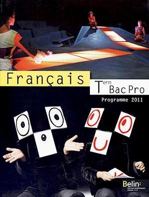 Publication Raymond Sarti, Livre de Français Terminale Bac Pro