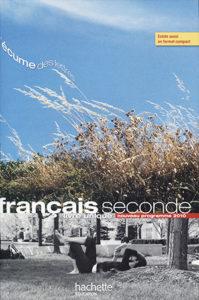 Publication Raymond Sarti, Livre de Français Seconde