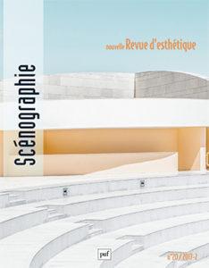 Publication Raymond Sarti, Nouvelle revue d'esthétique